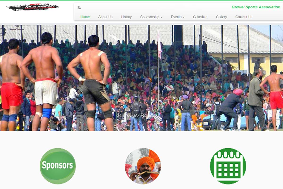 Kila Raipur Sports Festival