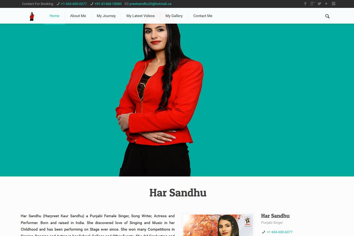Har Sandhu