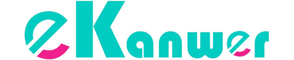 eKanwer Logo